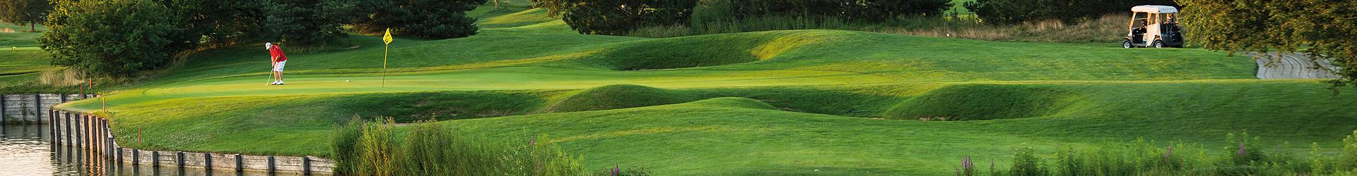 Golf Club St Leon Rot See Hotel Ketsch